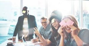 mångfald på arbetsplatsen