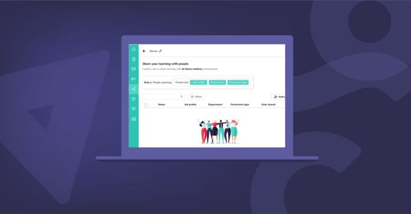 learningbank sharing