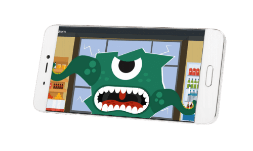 7-eleven digital learning game