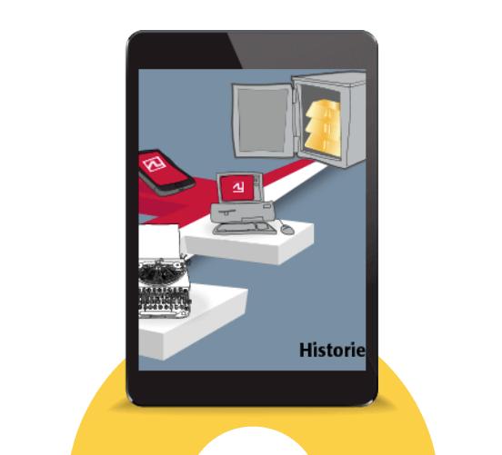 digital læring hos arbejdernes landsbank
