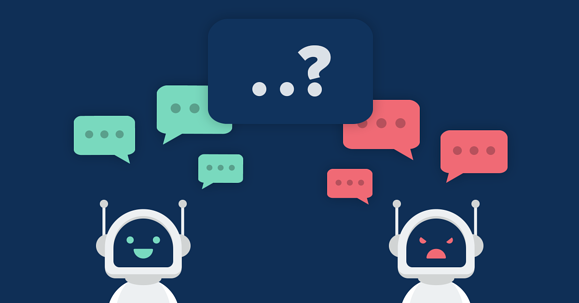 chatbots pros and cons