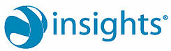 Insights Logo Blue